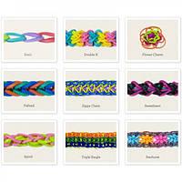 В продаже появились резинки для плетения браслетов