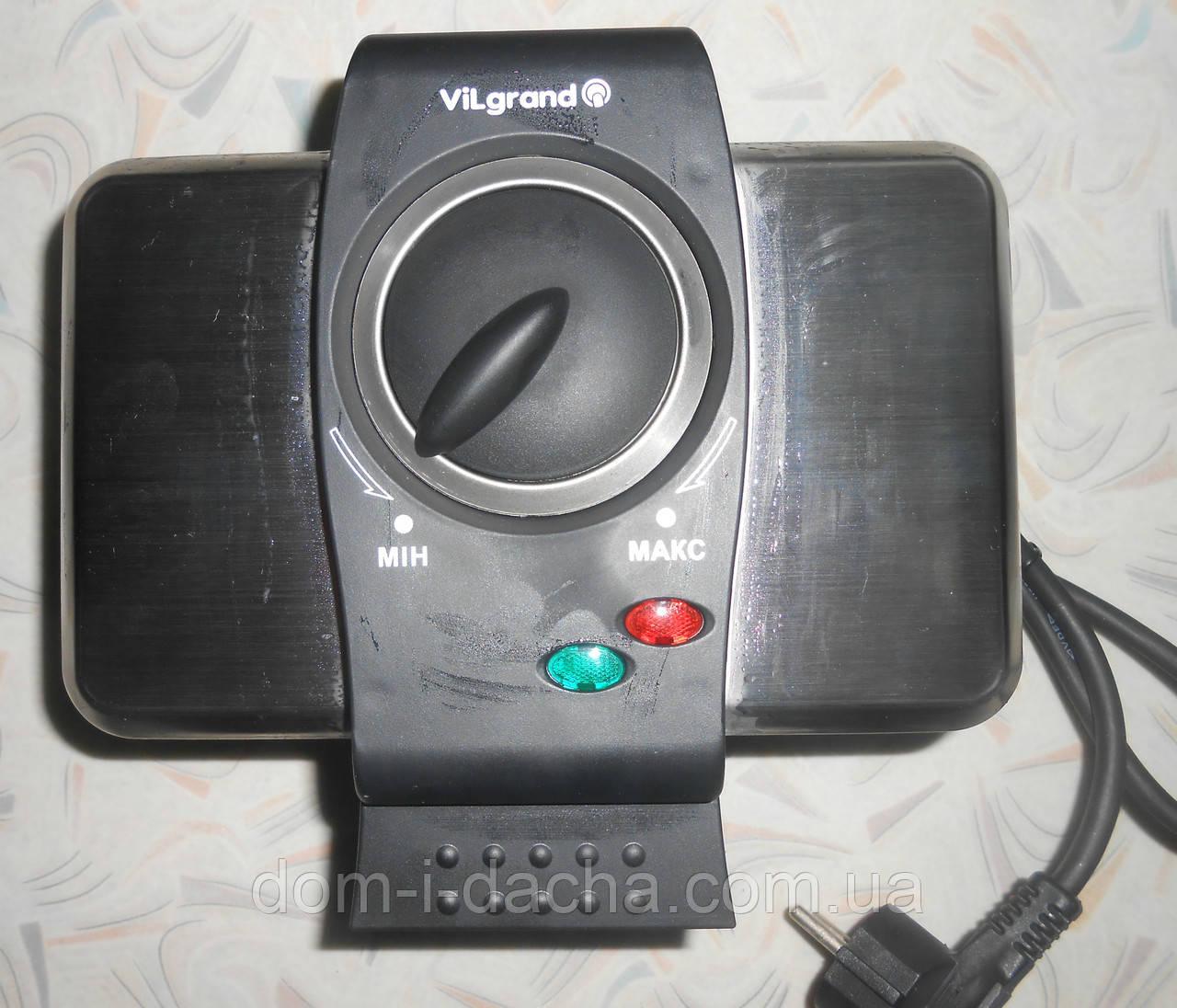 "Вафельница ""Vilgrand"" VW-1010F"