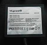 """Вафельница """"Vilgrand"""" VW-1010F, фото 4"""