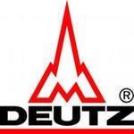 Запчасти на двигатель Deutz