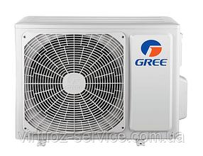 Кондиционер GREE GWH18TC-S3DBA1E серии Hansol DC inverter, фото 2