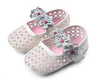 Туфельки-пинетки для девочки 13 см, 12 см, 11 см.
