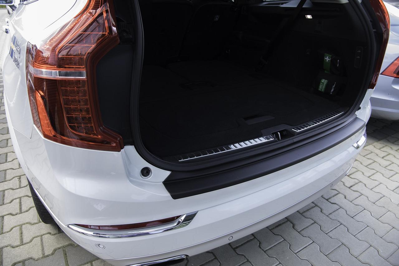 rbp863 Volvo XC90 2015+ rear bumper protector
