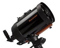Телескопы Celestron
