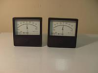 Амперметр постоянного тока МА 0201.1  100А -0-100Акл.т. 2,5