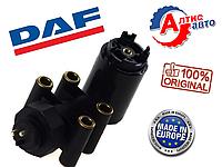 Кран уровня пола DAF Евро 2, 95 XF, 85 75 Даф 45 55 ECAS запчасти Wabco