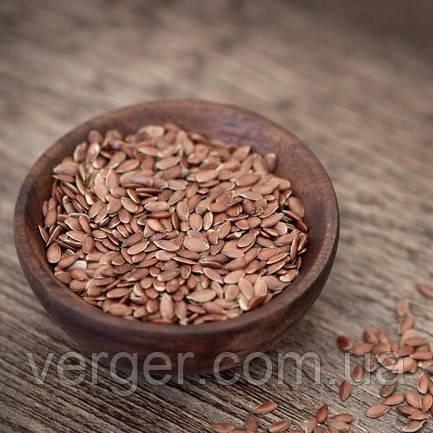 Семена льна 500г