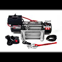 Лебідка електрична Kangaroowinch K13000-24V