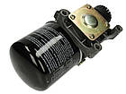 Кран разгрузки DAF 105 XF, 95, CF 85 75 65 Евро 3-5 осушителя Даф Knorr 1607424, фото 2