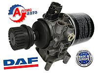 Кран разгрузки DAF 105 XF, 95, CF 85 75 65 Евро 3-5 осушителя Даф Knorr 1607424