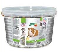Lolo Рets (Лоло Петс) 1.8 кг.(ведро) полнорационный фруктовый корм для морской свинки