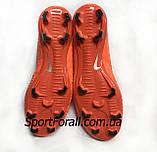 Бутсы футбольные  Nike Mercurial-Х Y-20 Р.39,  РАСПРОДАЖА, фото 3