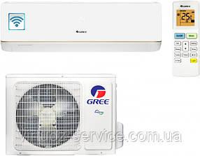 Кондиционер GREE GWH07AAB-K3DNA5A серии Bora Wi-Fi Inverter, фото 2