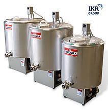 Охладитель молока новый Frigomilk G1объемом 300 литров