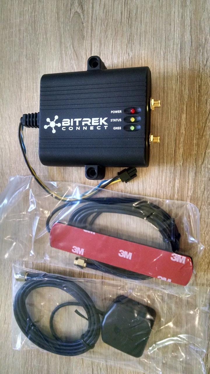 BITREK 810 CONNECT