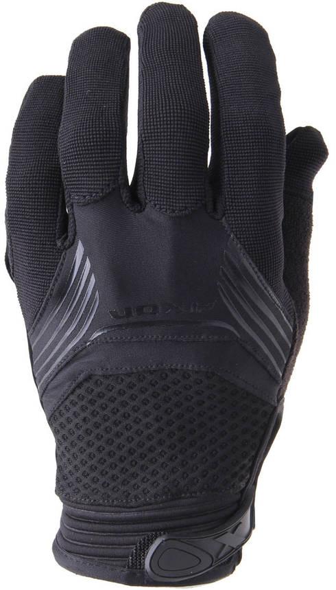 Велорукавиці R120508 Axon 508 M Black, фото 2