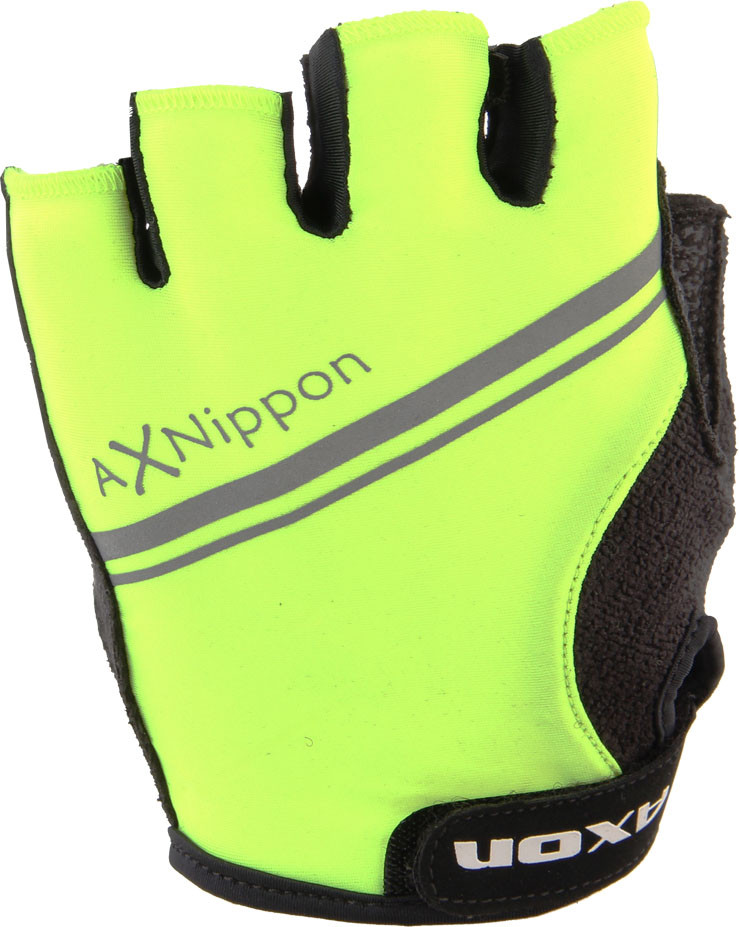 Велорукавиці R120395 Axon 395 XL Neon-Yellow