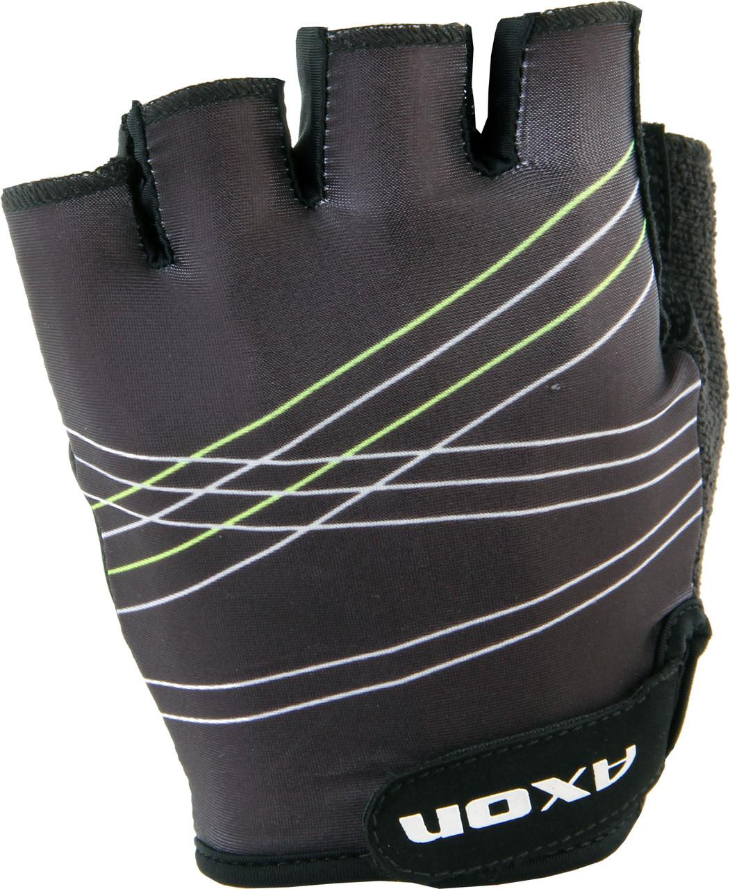 Велорукавиці R120295 Axon 295 XL Black