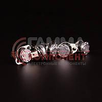 Термостат KSD301-75, 250V, 10A, (75°C) R- тип, фото 1