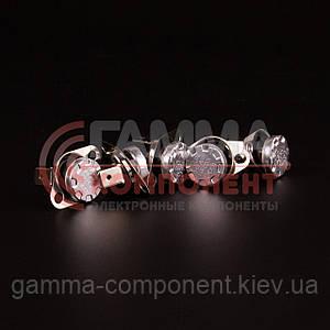 Термостат KSD301-75, 250V, 10A, (75°C) R- тип