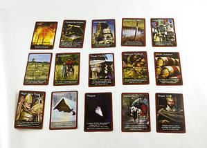 Настольная игра Builders of Blankenburg, фото 2