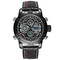 Мужские наручные часы AMST 3022 All Black