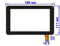 Assistant AP-720 сенсор (тачскрин)