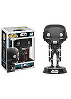 Фигурка Funko POP K-2SO - Star Wars (146) 9.6 см