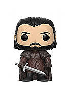 Фигурка Funko POP Jon Snow - Game of Thrones (49) 9.6 см
