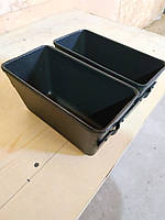 Нанесение и восстановление антирпигарного тефлонового покрытия на формы для выпечки