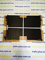 Радиатор кондиционера на Рено Трафик / Опель Виваро 2.0 CDTI 2006-> NRF (Нидерланды) - 35914