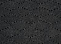 IKO Битумная черепица Monarch-Diamant Black