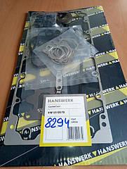 Комплект прокладок двигателя (верхний) IVECO OE 2992532, HANSWERK HW150070