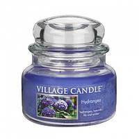 Свеча ароматическая Гортензия Village Candle 262 г