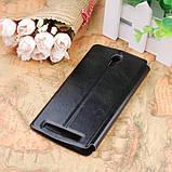 Чехол для смартфона ThL 4000 черный, фото 3