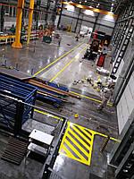 Ремонт реставрация восстановление промышленных бетонных и полимерных покрытий