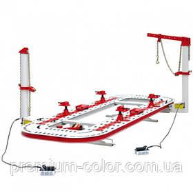 J 200 рихтовочный стенд Стапель платформенный, GUANGLI