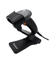 Сканер штрих-кода Newland HR1060 Sardina 1D (с подставкой), фото 1