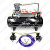 Двухконтурная автоматическая система подкачки, двоконтурна автоматична система підкачки, фото 2