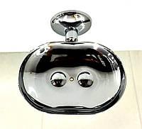 Мыльница для ванной комнаты