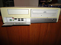 Материнская плата Socket 478 (i865GV)  и процессор + системный блок в подарок