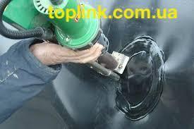 Экструдер для ремонта геомембраны - фото 1