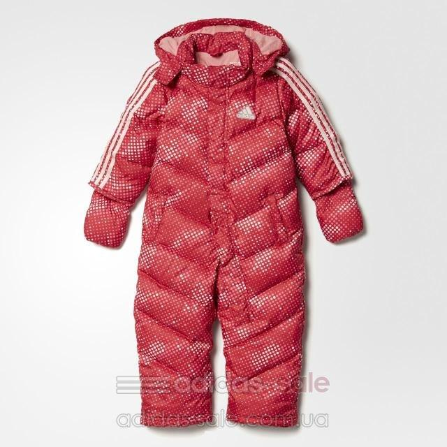 Детский зимний комбинезон Adidas Performance Down (Артикул: CE4928)