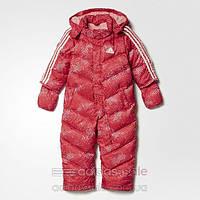 Детский зимний комбинезон Adidas Performance Down (Артикул: CE4928), фото 1