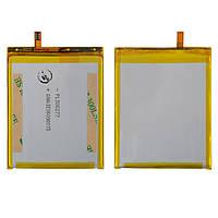 Батарея (акб, аккумулятор) NB-5030 для Nomi i5030 Evo X, 2000mAh, оригинал