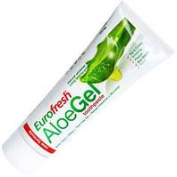 """Зубная паста """"Алоэ"""" Farmasi EuroFresh AloeGel Toothpaste 112г"""