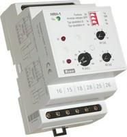 Реле контроля уровня жидкости HRH-1 230 AC