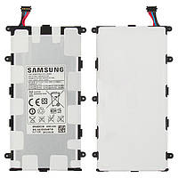 Батарея (АКБ, акумулятор) SP4960C3B для Samsung Galaxy Tab 2 7.0 P3100, P3110, 4000 mAh, оригінал