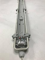 Линейный светильник под светодиодные лампы SL-20/1 1х20W Т8 IP65 Код.59427