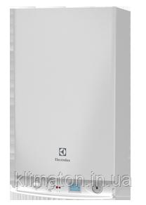Котел газовий Electrolux Quantum GCB-Q 28i